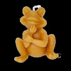 Bougie grenouille