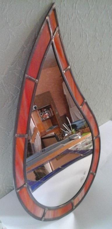 Goutte miroir 2